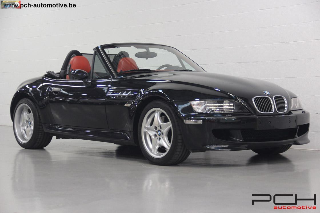 bmw bmw z3 m roadster 321cv immaculate condition. Black Bedroom Furniture Sets. Home Design Ideas